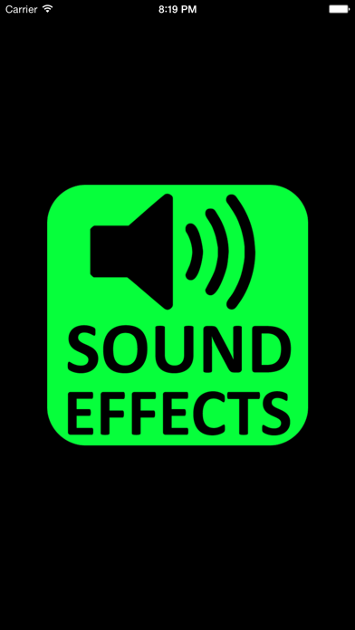 FREE Sound Effects! - Revenue & Download estimates - Apple App