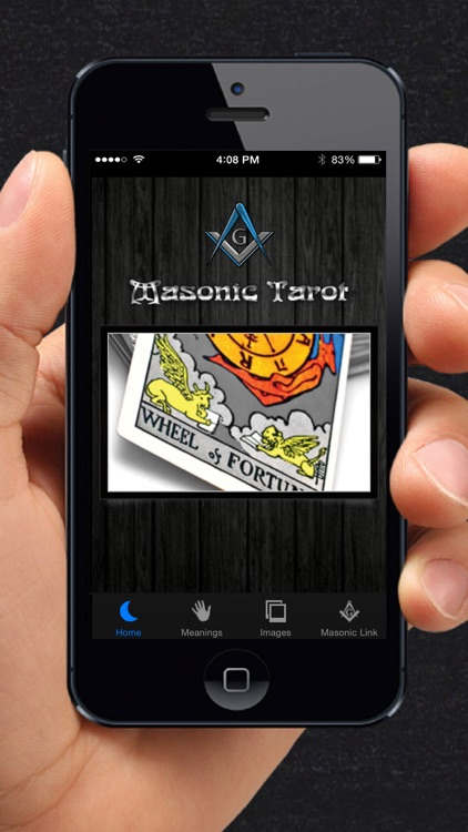 Masonic Tarot Cards - The Rider Waite Deck Guide