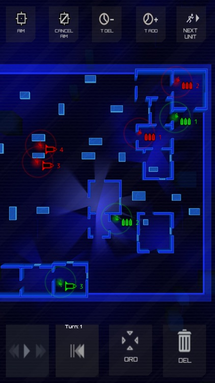 Frozen Synapse screenshot-1