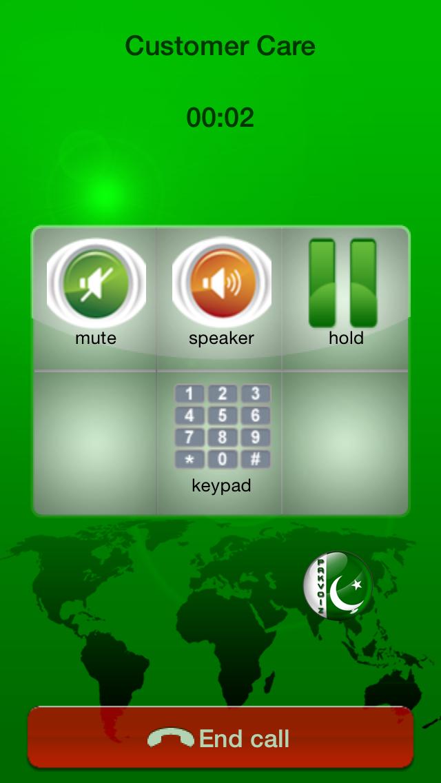 Pak Voiz screenshot four