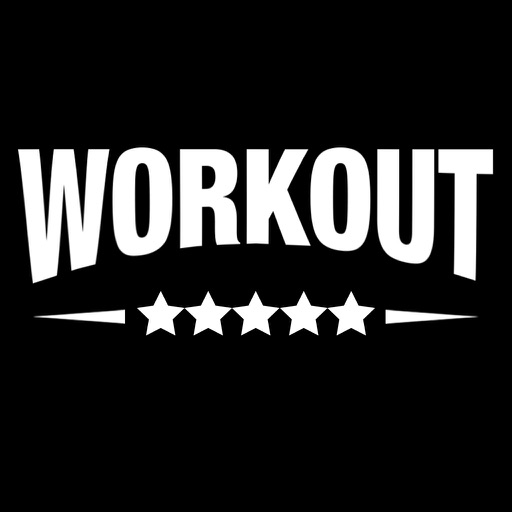 Workout app - instructor for interval wod and hiit tabata training