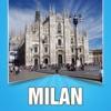 Milan City Offline Travel Guide