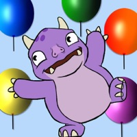 Codes for Balloon-Popping Monster Hack