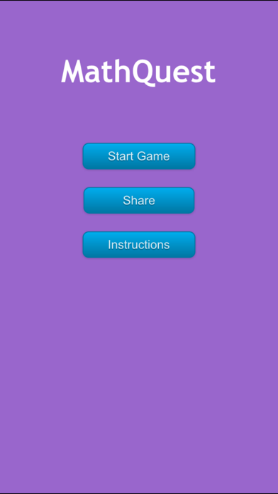 Math Quest Free- Math Puzzle Game,Kids Math Game,Students