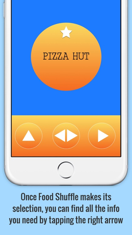 Food Shuffle screenshot-3