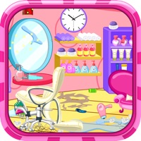 Codes for Clean up hair salon - Cleanup game Hack