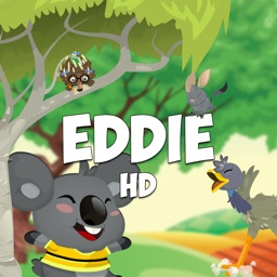 Educating Eddie HD - add & subtract exercises for primary school children