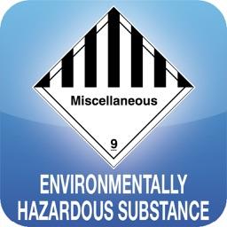 UN3077/UN3082 - Environmentally hazardous substance