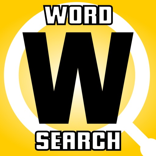 Word Search Challenge - Find the Words on the Board