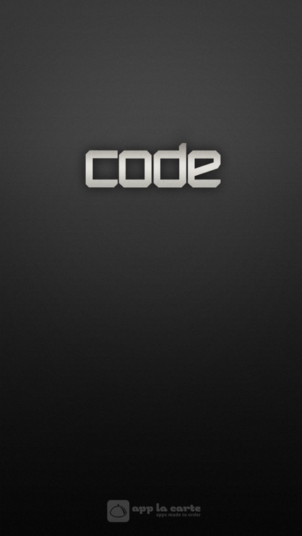 Code NZ screenshot-0