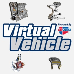CARQUEST Virtual Vehicle