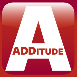 ADDitude Magazine app