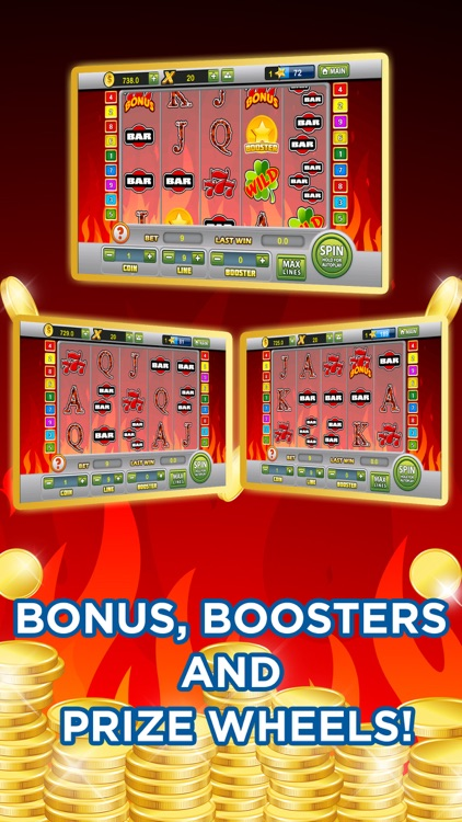 slot machine online sizzling free games