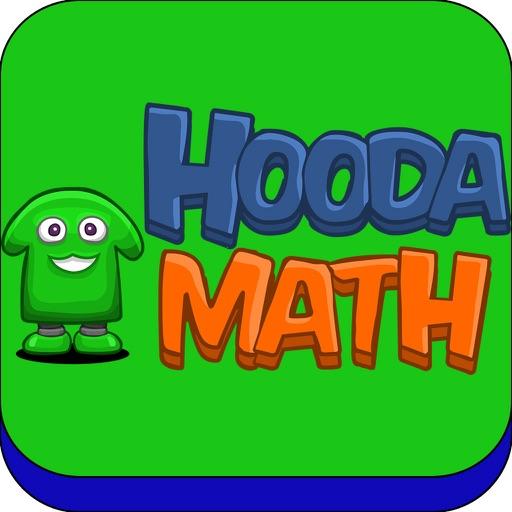 Hooda Math Games icon