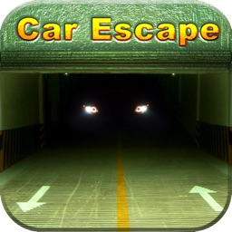 Car Escape 1-4: Nowhere to go
