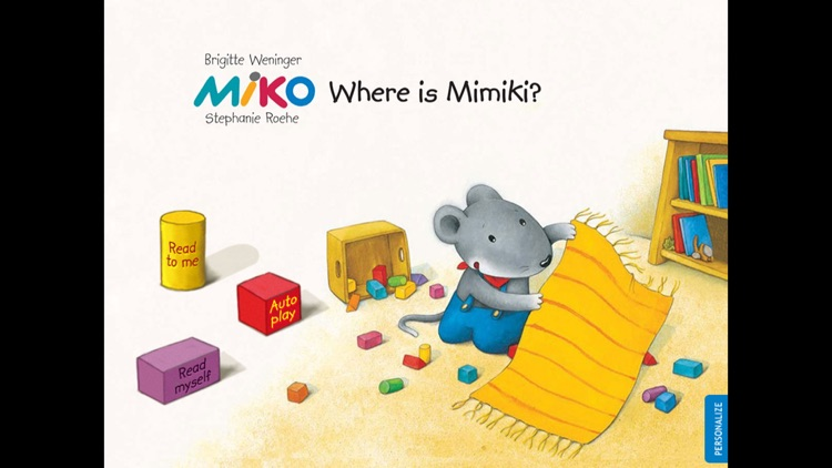 Miko - Where is Mimiki