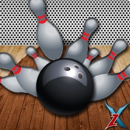 Real Ten Pin Bowling 3d By Syed Hassan
