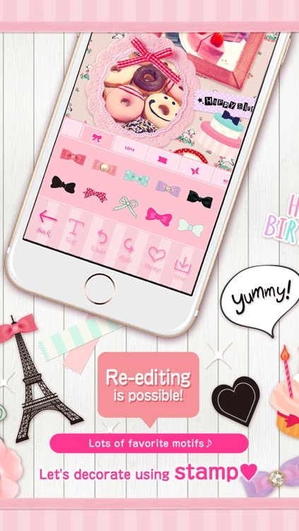 "『PRiA』 The best ""Kawaii"" album app screenshot-3"