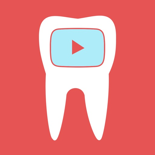 2minutes - Watch videos while brushing teeth