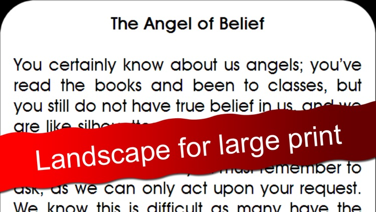 Angel Heart LITE Oracle Cards - Seraphina of Elvenstone screenshot-3