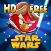 Angry Birds Star Wars HD Free iPad