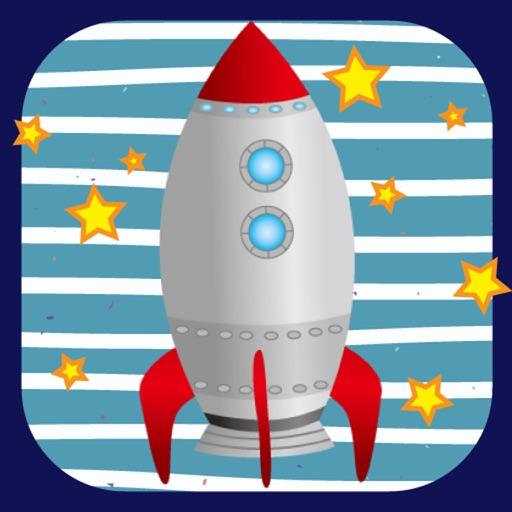 Fly Fly Rocket !