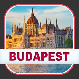 Budapest City Offline Travel Guide