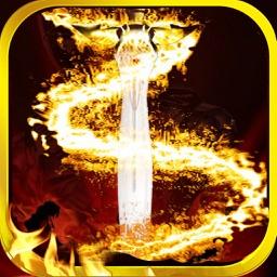 王者之路:决战召唤师峡谷