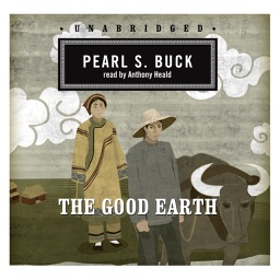 The Good Earth (by Pearl S. Buck) (UNABRIDGED AUDIOBOOK)