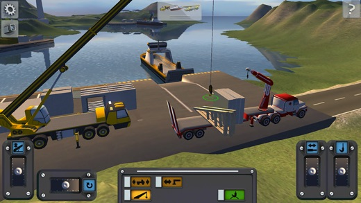 Machine World Screenshot
