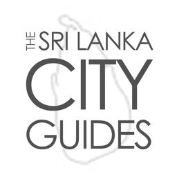 The Sri Lanka City Guides - A travel guide for Sri Lanka