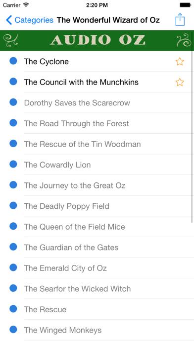 点击获取Land of Oz Audio Collection