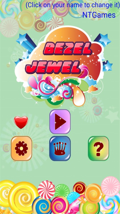 Bezel Touch FREE screenshot-0