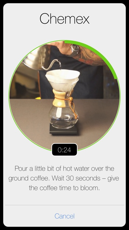 The Great Coffee Timer screenshot-3