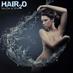 Hair2o