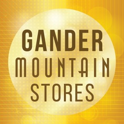 Best App for Gander Mountain Outdoor Stores