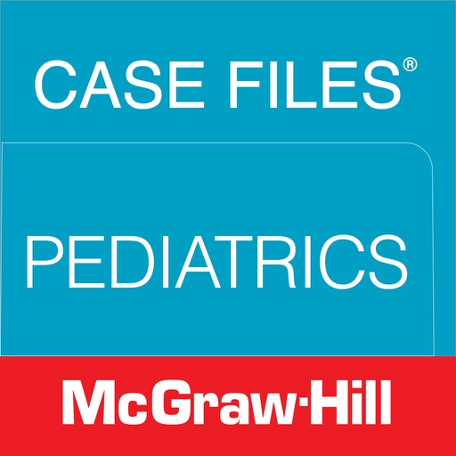 Case Files Pediatrics, 4th Ed, 60 High Yield Cases for USMLE Step 1 with Practice Questions for Shelf Exams, LANGE, McGraw-Hill Medical