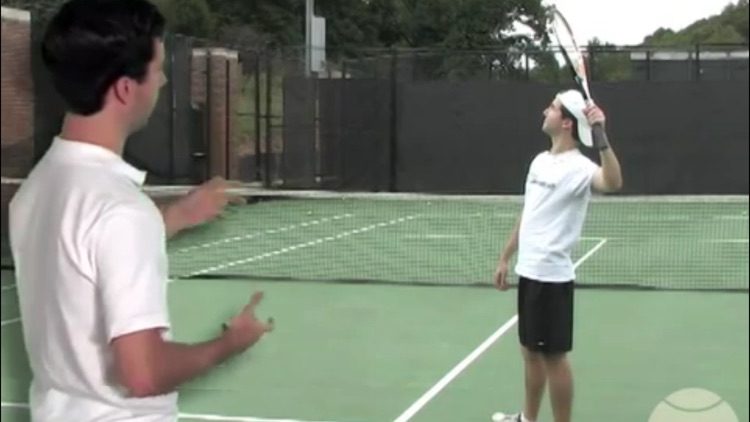 Tennis Skills screenshot-3