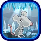 Ice Danger Blitz Run: Escape the Deadly Carnivores icon