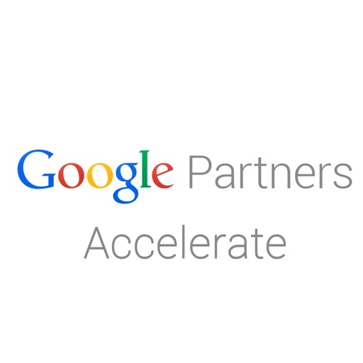 Google Partners Accelerate