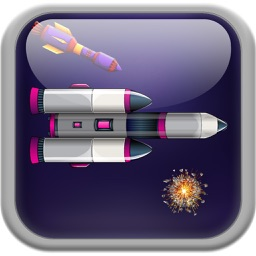 Spaceships & Rockets