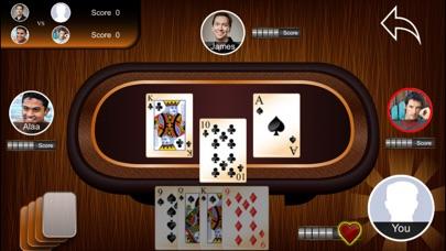 Euchre Pro screenshot two