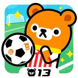 Tap Tap Kick - Tappi Bear