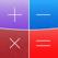 電卓の reCalcPro(リカルクプロ)計算した履歴の数字を、メモしたようにタップできる、消費税ワンタッチ計算機アプリ for iPhone、iPad