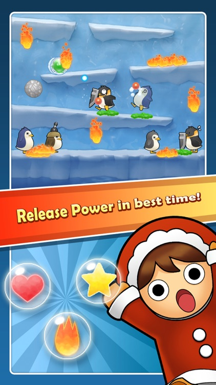 Penguins are coming screenshot-3