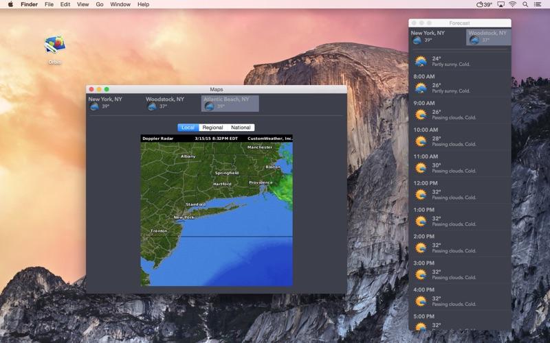 Orbis Screenshots