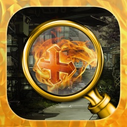 Secret City : Hidden Objects in City