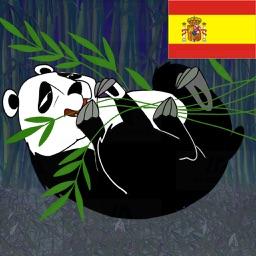 La panda y el Hijo