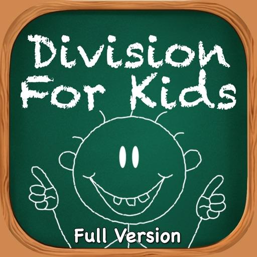 Division For Kids (Full Version)