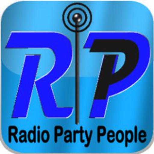 Radio Party People